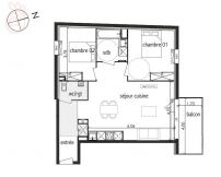 A vendre Toulouse 310801232 Bonnefoy immobilier