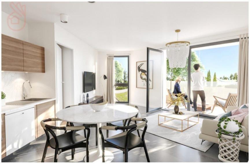 A vendre Toulouse 310801233 Bonnefoy immobilier