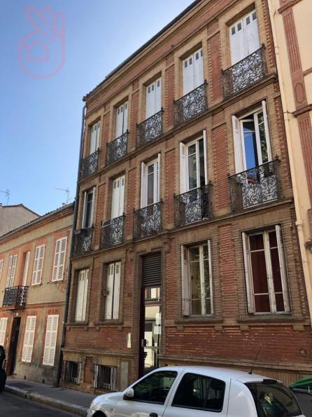 A louer  Toulouse | Réf 310801235 - Bonnefoy immobilier