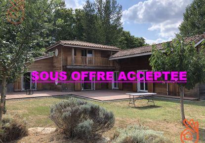 A vendre Maison Bruguieres | Réf 310801240 - Bonnefoy immobilier