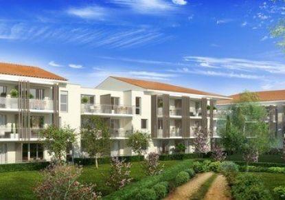 A louer Castanet-tolosan 310801246 Bonnefoy immobilier