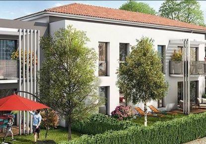 A louer Appartement Cugnaux | Réf 310801269 - Bonnefoy immobilier