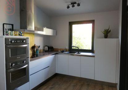A louer Maison Toulouse   Réf 310801273 - Bonnefoy immobilier