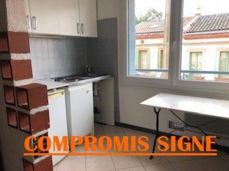A vendre  Toulouse | Réf 310801293 - Bonnefoy immobilier