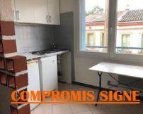 A vendre  Toulouse   Réf 310801293 - Bonnefoy immobilier