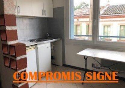 A vendre Appartement Toulouse   Réf 310801293 - Bonnefoy immobilier
