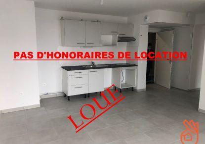 A louer Appartement Toulouse | Réf 310801301 - Bonnefoy immobilier