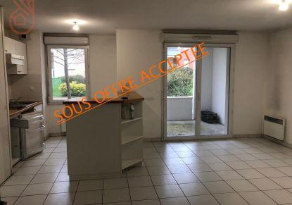 A vendre Appartement Mondonville   Réf 310801302 - Bonnefoy immobilier