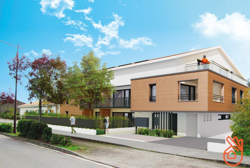 A vendre  Toulouse | Réf 310801319 - Bonnefoy immobilier