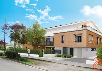 A vendre Appartement Toulouse | Réf 310801319 - Bonnefoy immobilier