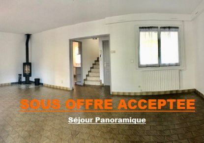 A vendre Maison Toulouse | Réf 310801341 - Bonnefoy immobilier
