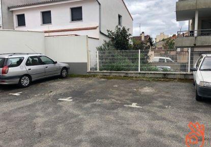 A louer Parking extérieur Toulouse | Réf 310801357 - Bonnefoy immobilier