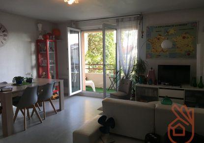A louer Toulouse 31080171 Bonnefoy immobilier