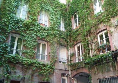 A louer Toulouse 31080578 Bonnefoy immobilier
