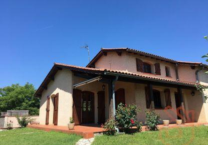 A louer Toulouse 31080922 Bonnefoy immobilier