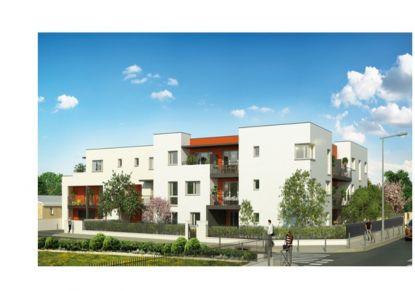 A vendre Toulouse 31080940 Bonnefoy immobilier