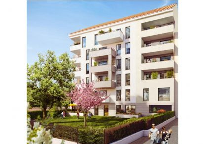 A vendre Toulouse 31080958 Bonnefoy immobilier