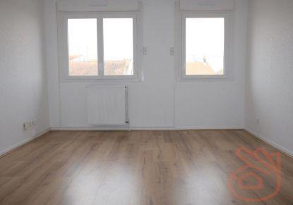 A louer Toulouse 31080967 Bonnefoy immobilier