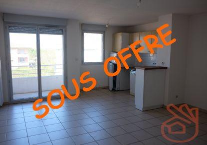 A vendre Toulouse 31080969 Bonnefoy immobilier
