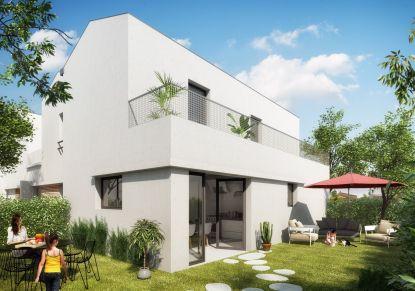 A vendre Toulouse 31080977 Bonnefoy immobilier