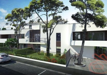 A louer Toulouse 31080989 Bonnefoy immobilier