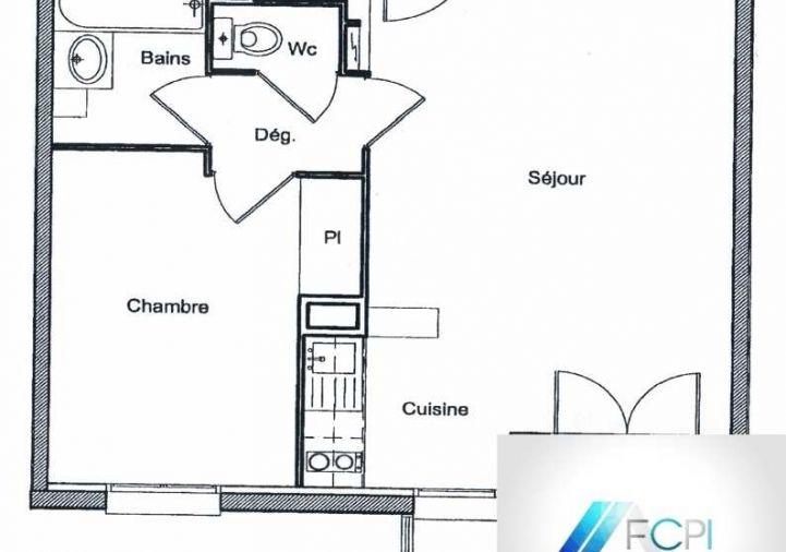 A vendre Castelnau-d'estretefonds 310845029 Fcpi balma