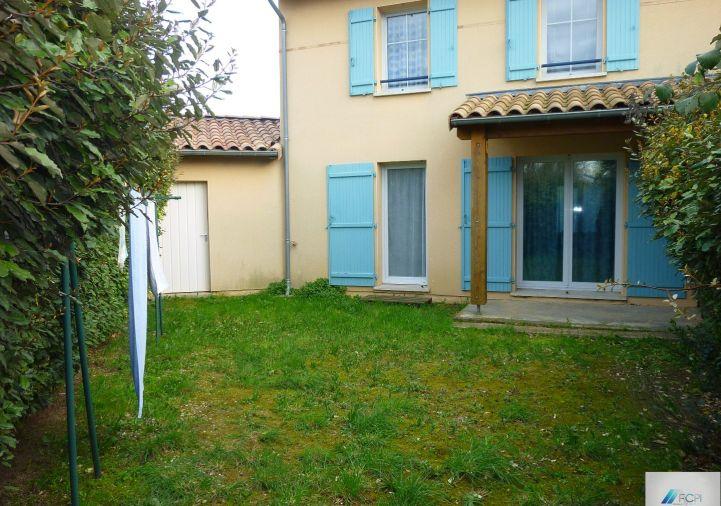 A vendre Carcassonne 310848330 Fcpi balma