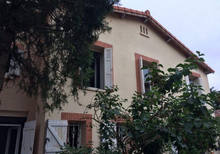 A vendre Toulouse 31086217 Agence des capitouls