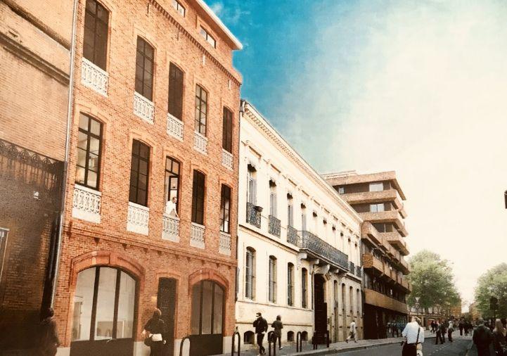 A vendre Toulouse 31086232 Agence des capitouls