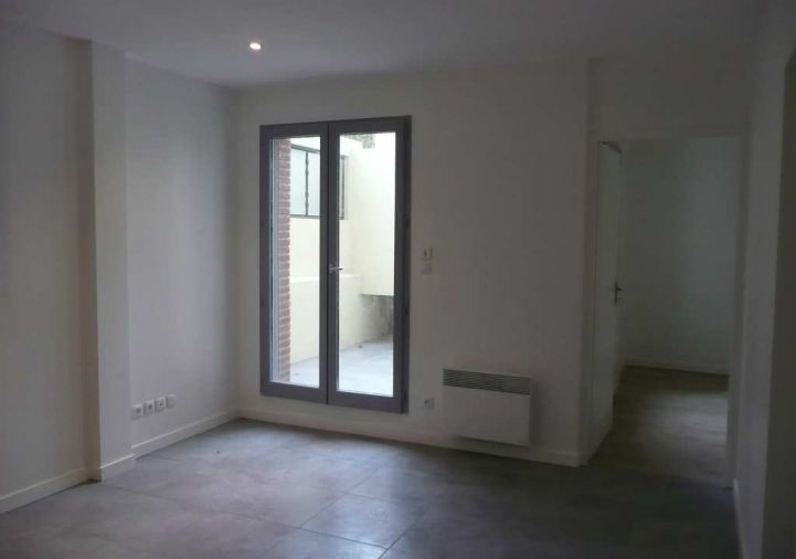 A louer Toulouse 3108645 Agence des capitouls