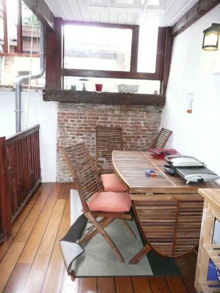 A louer Toulouse 3108671 Agence des capitouls