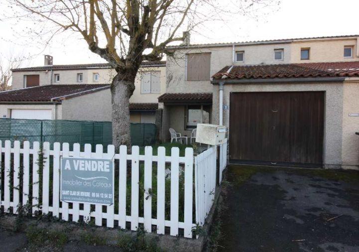A vendre Rieumes 310782523 Immobilier des coteaux