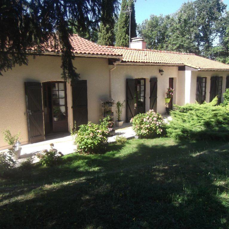 A vendre Saint-clar-de-riviere 310872434 Immobilier des coteaux