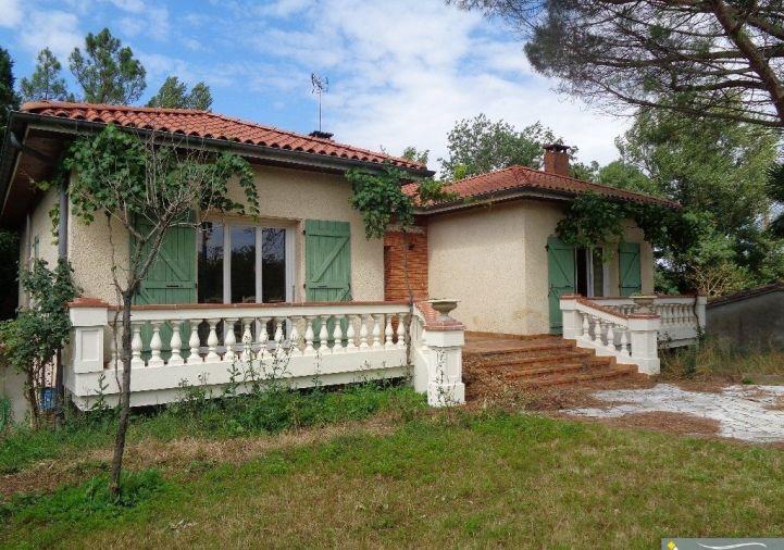 A vendre Saint-lys 310872556 Immobilier des coteaux