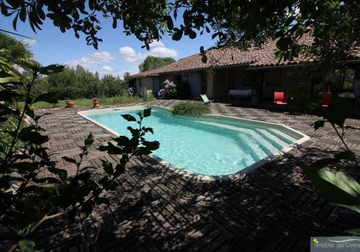 A vendre Sainte-foy-de-peyrolieres 310872651 Immobilier des coteaux
