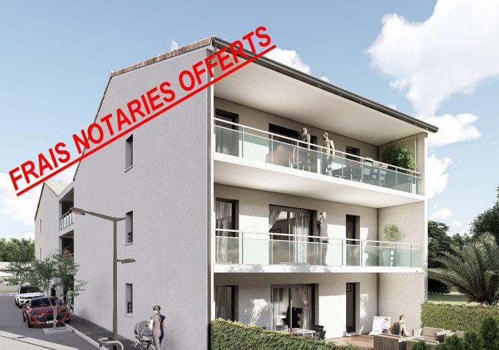 A vendre Saint-clar-de-riviere 310873097 Immobilier des coteaux
