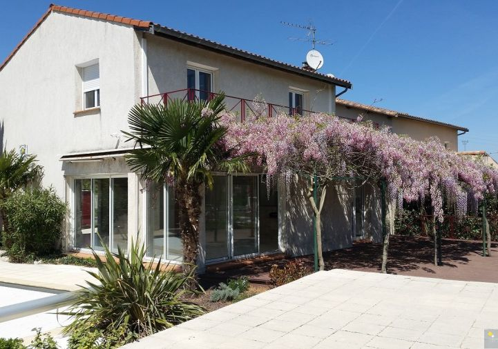 A vendre Lavernose-lacasse 310873142 Immobilier des coteaux