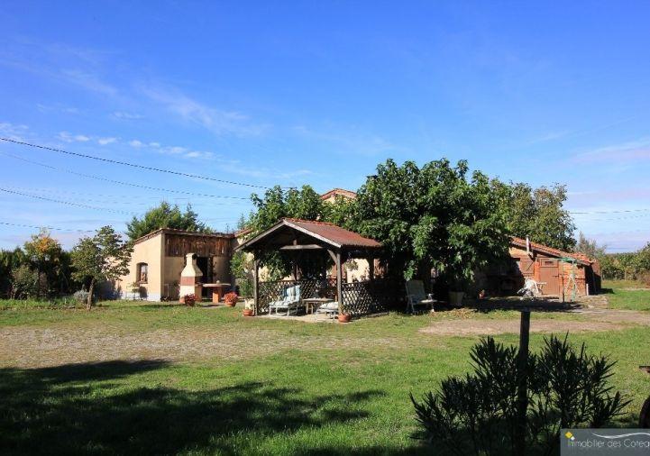 A vendre Saint-clar-de-riviere 310873145 Immobilier des coteaux