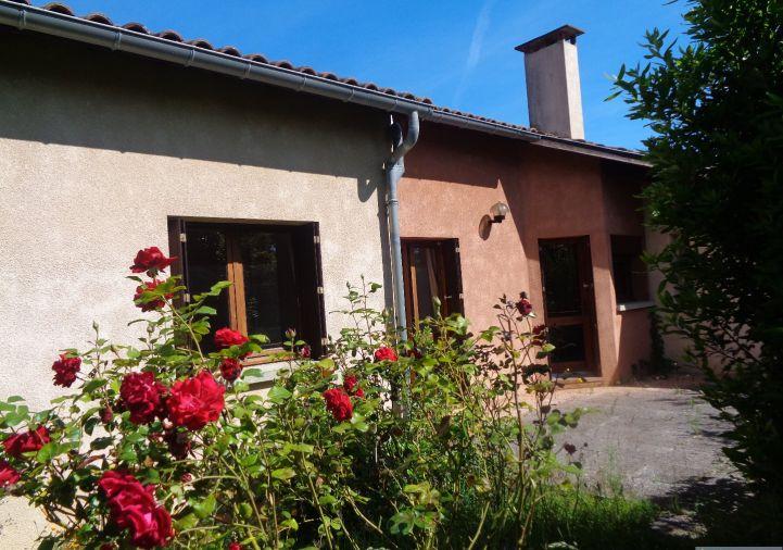 A vendre Saint-lys 310873146 Immobilier des coteaux