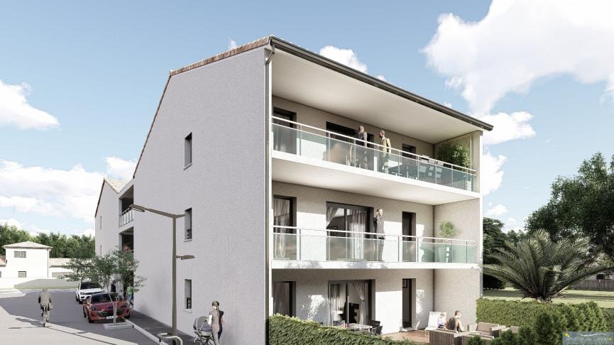 A vendre Saint-clar-de-riviere 310873366 Immobilier des coteaux