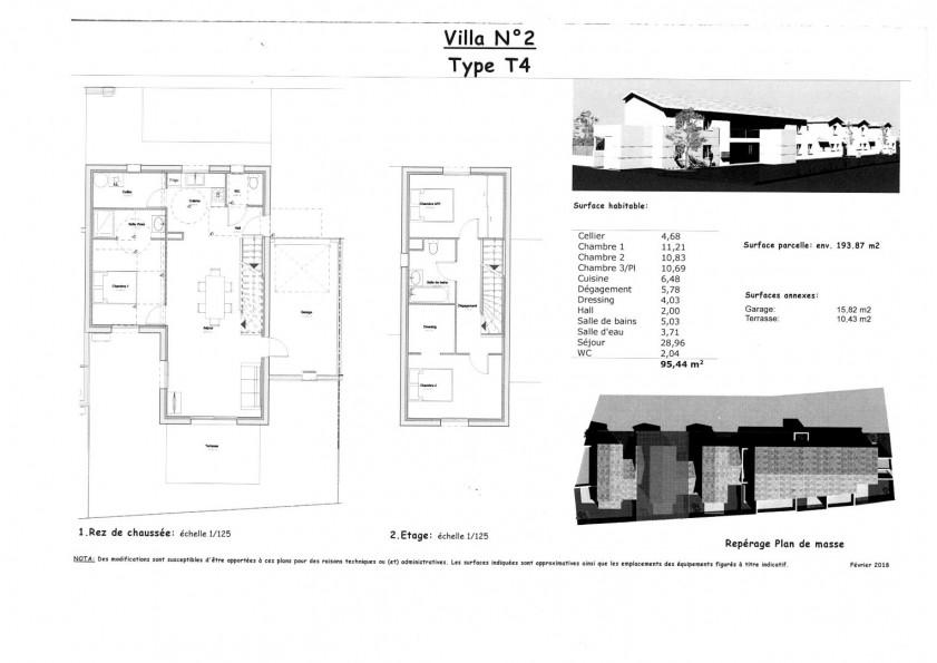 A vendre Labastidette 310873441 Immobilier des coteaux