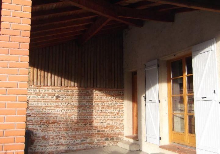 A vendre Saint-clar-de-riviere 310873475 Immobilier des coteaux