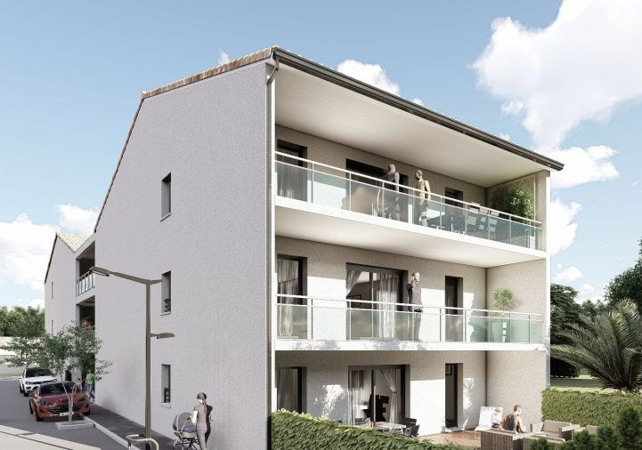 A vendre Saint-clar-de-riviere 310873533 Immobilier des coteaux