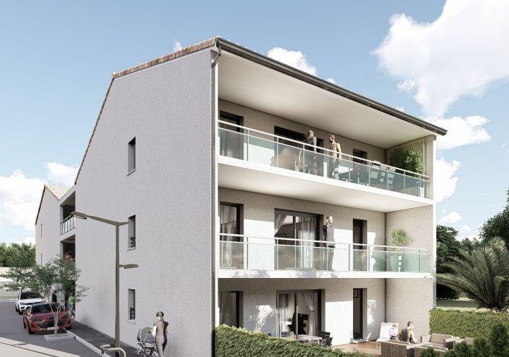 A vendre Saint-clar-de-riviere 310874010 Immobilier des coteaux