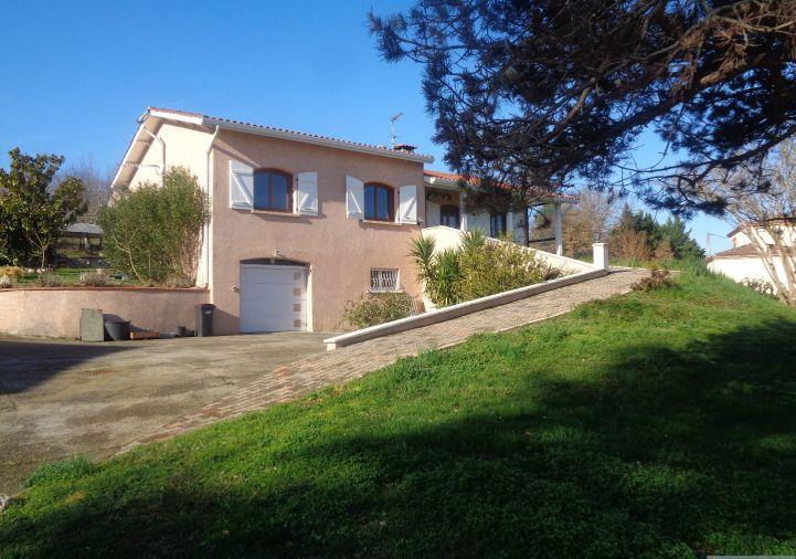 A vendre Saint-lys 310874075 Immobilier des coteaux