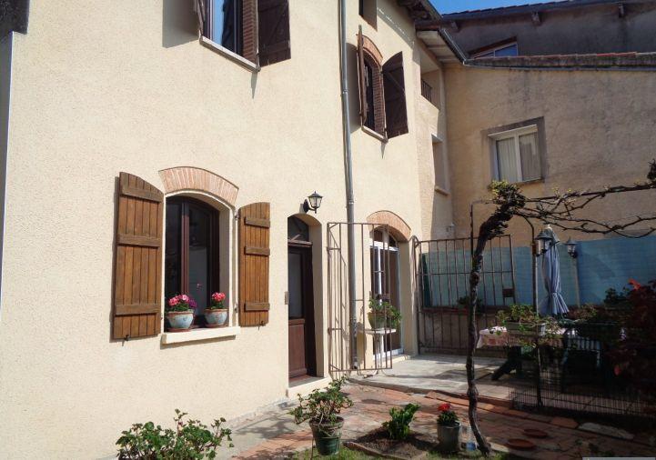 A vendre Sainte-foy-de-peyrolieres 310874124 Immobilier des coteaux