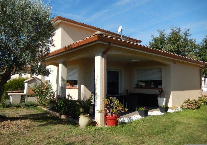 A vendre Saint-lys 310874491 Immobilier des coteaux