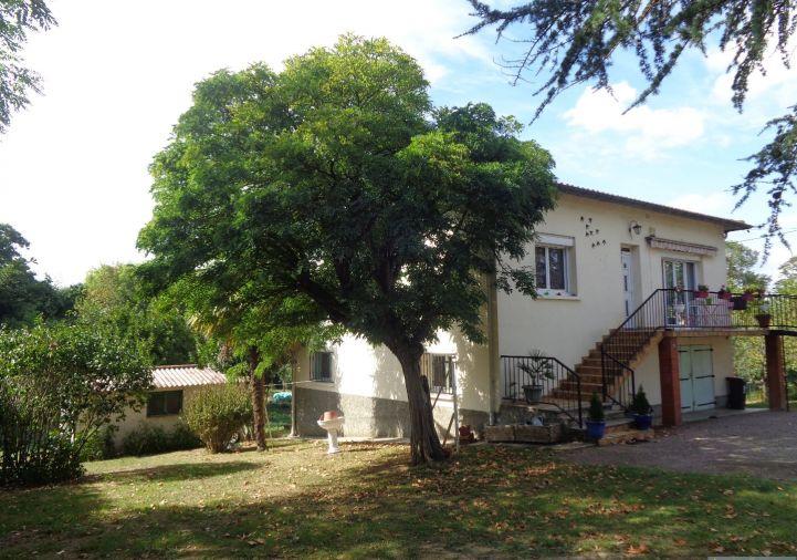 A vendre Saint-lys 310874514 Immobilier des coteaux