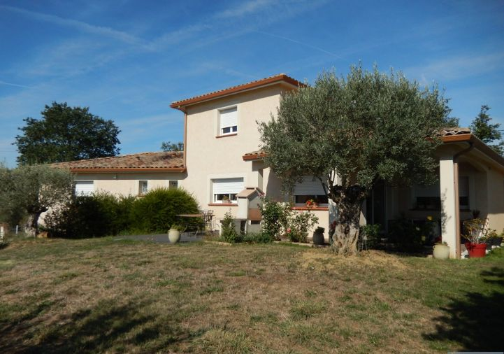 A vendre Saint-lys 310874861 Immobilier des coteaux