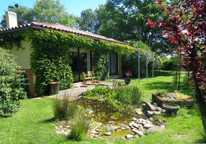 A vendre Saint-lys 310874868 Immobilier des coteaux